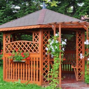 Producent Drewnianej Architektury Ogrodowej Alt Drew Cosmo
